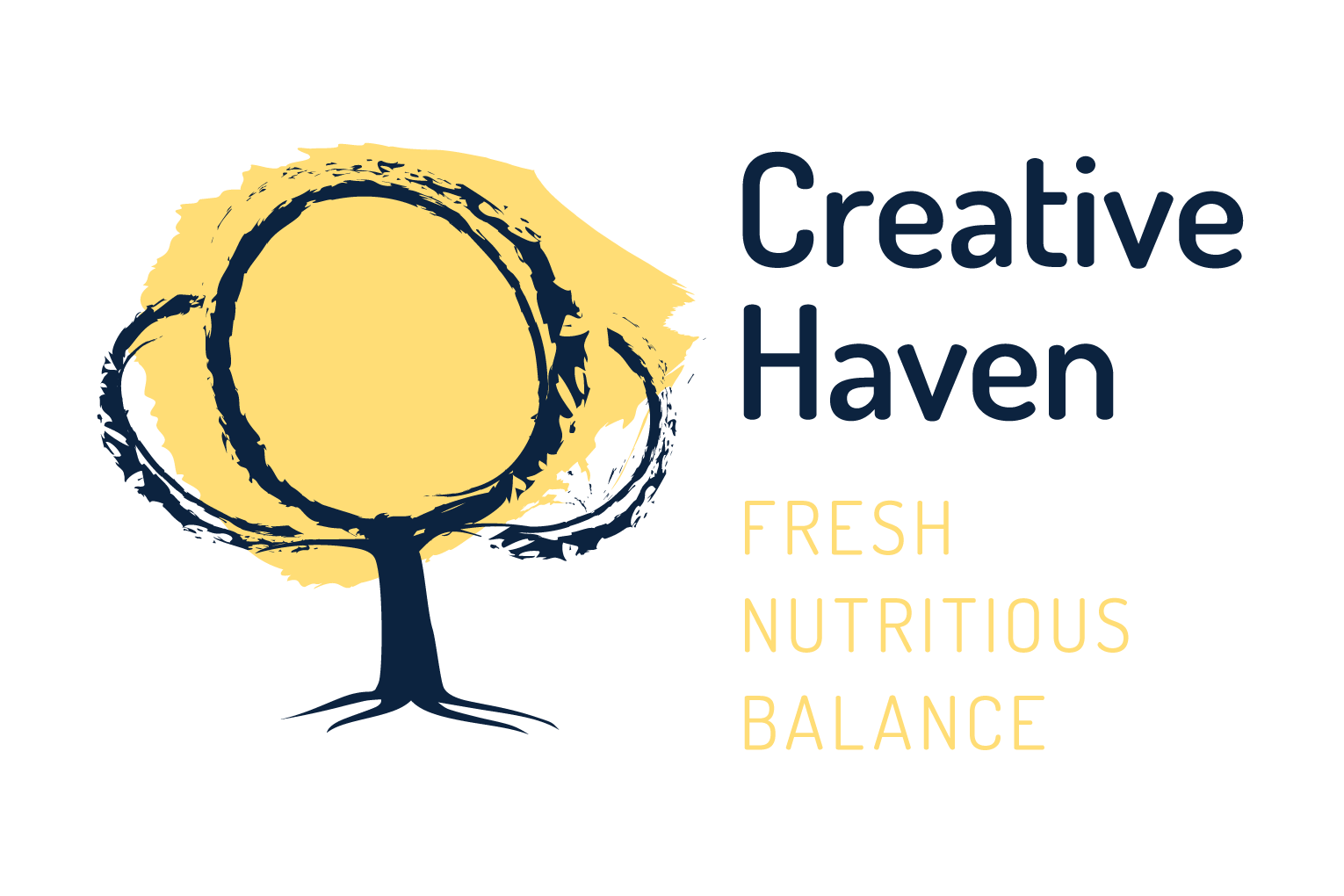 creative haven logo