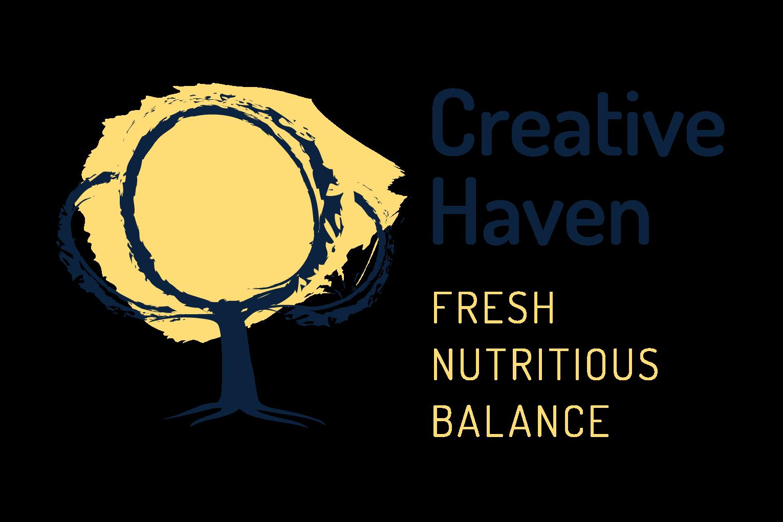 creative haven logo