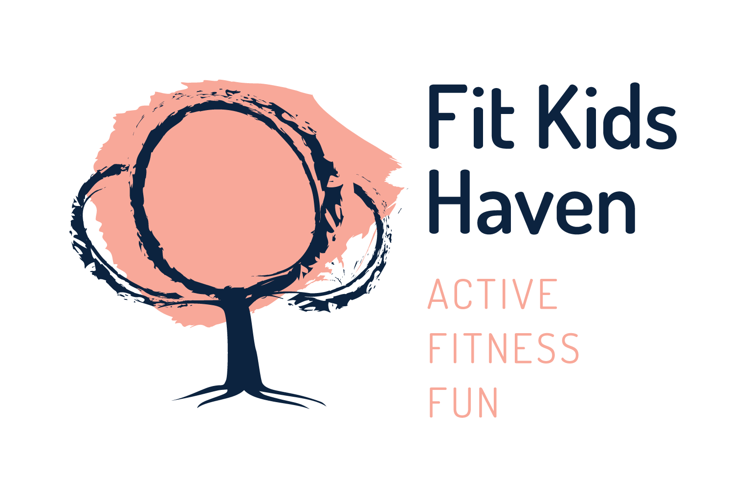 fit kids haven logo