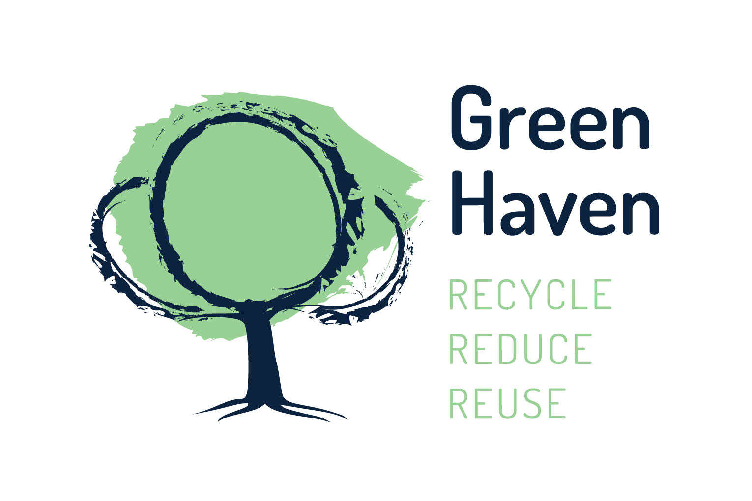 green haven logo
