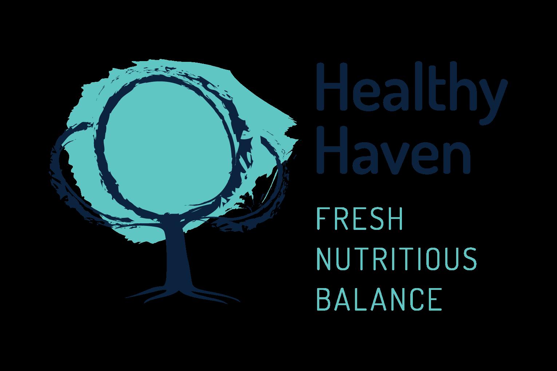 healthy haven logo