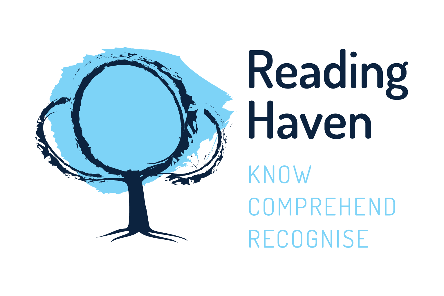 reading haven logo